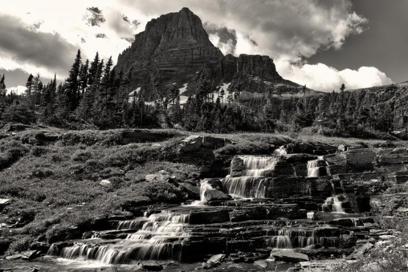 Majestic Peak